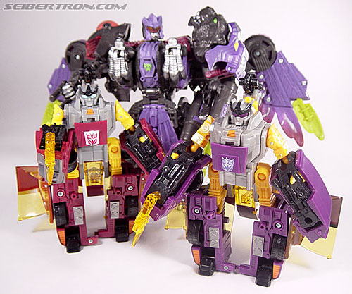 Transformers Universe Oil Slick (Image #60 of 61)