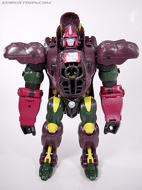 Transformers Universe Optimus Primal (Convoy) (Image #5 of 81)
