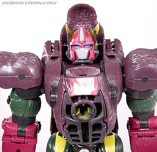 Transformers Universe Optimus Primal (Convoy) (Image #6 of 81)