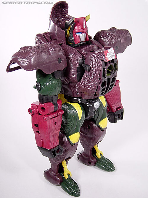 Transformers Universe Optimus Primal (Convoy) (Image #8 of 81)