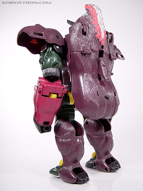 Transformers Universe Optimus Primal (Convoy) (Image #12 of 81)