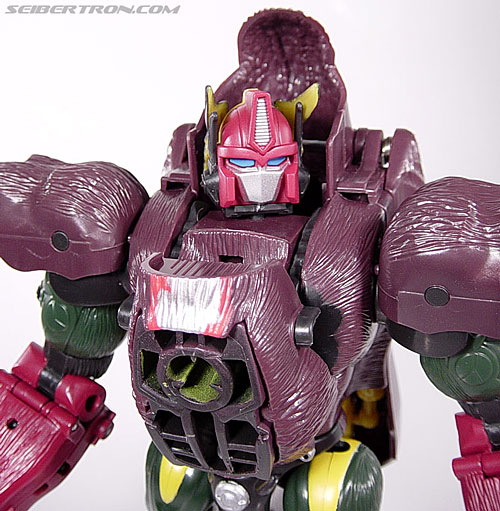 Transformers Universe Optimus Primal (Convoy) (Image #16 of 81)