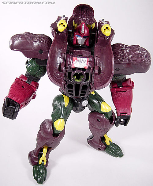 Transformers Universe Optimus Primal (Convoy) (Image #20 of 81)