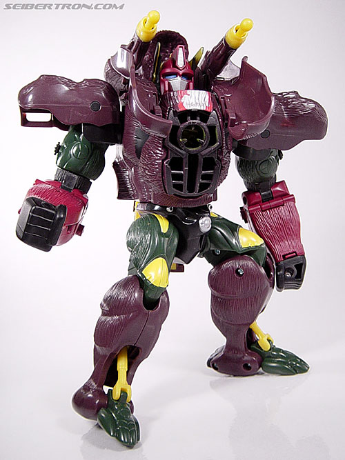 Transformers Universe Optimus Primal (Convoy) (Image #22 of 81)