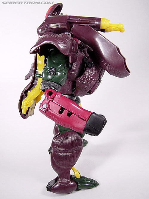 Transformers Universe Optimus Primal (Convoy) (Image #23 of 81)
