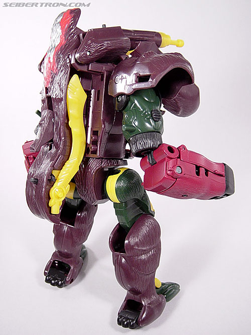 Transformers Universe Optimus Primal (Convoy) (Image #24 of 81)