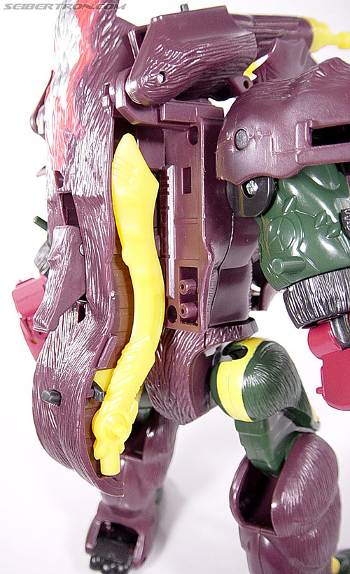 Transformers Universe Optimus Primal (Convoy) (Image #25 of 81)