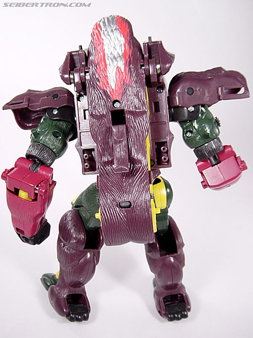 Transformers Universe Optimus Primal (Convoy) (Image #27 of 81)