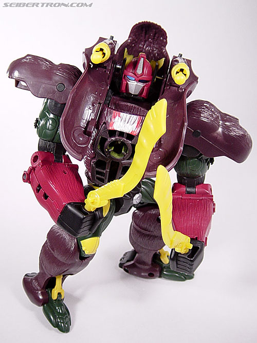 Transformers Universe Optimus Primal (Convoy) (Image #28 of 81)