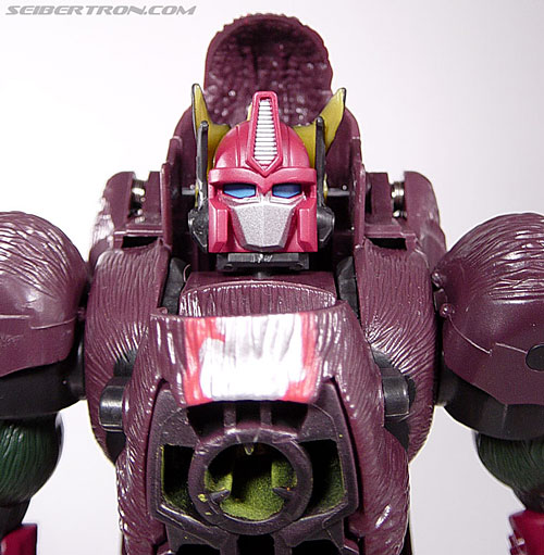 Transformers Universe Optimus Primal (Convoy) (Image #30 of 81)