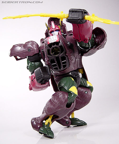 Transformers Universe Optimus Primal (Convoy) (Image #33 of 81)