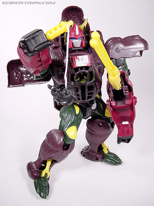 Transformers Universe Optimus Primal (Convoy) (Image #35 of 81)