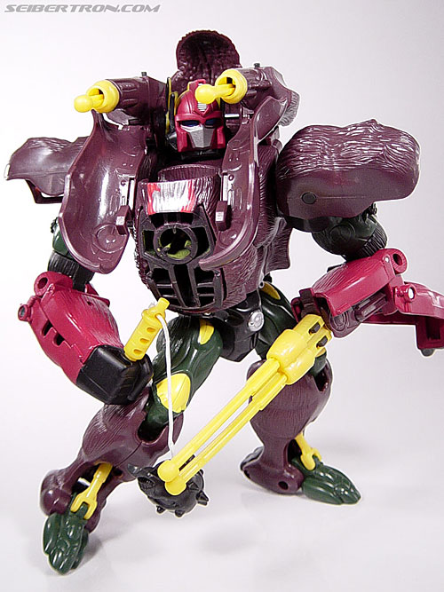 Transformers Universe Optimus Primal (Convoy) (Image #39 of 81)