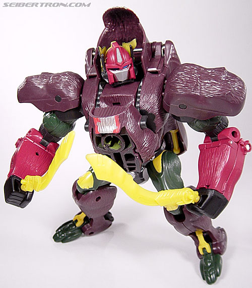 Transformers Universe Optimus Primal (Convoy) (Image #43 of 81)