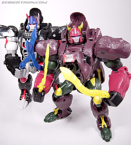 Transformers Universe Optimus Primal (Convoy) (Image #44 of 81)