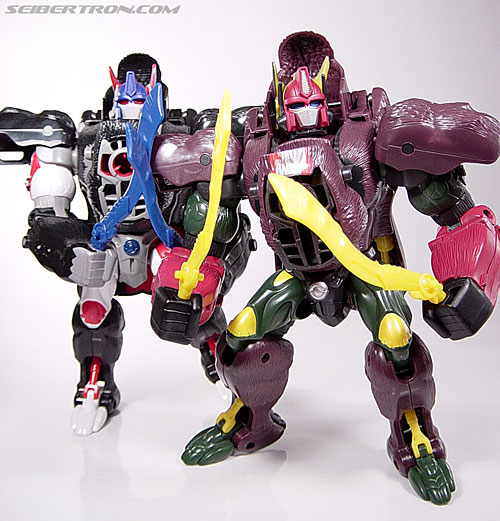 Transformers Universe Optimus Primal (Convoy) (Image #45 of 81)