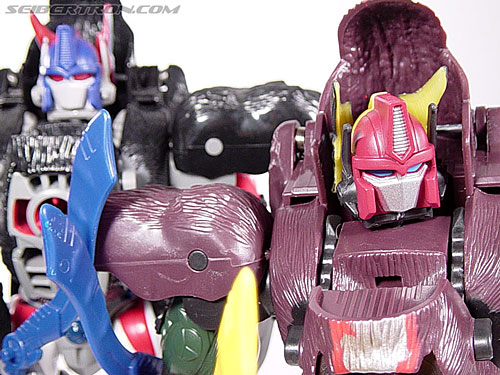 Transformers Universe Optimus Primal (Convoy) (Image #47 of 81)