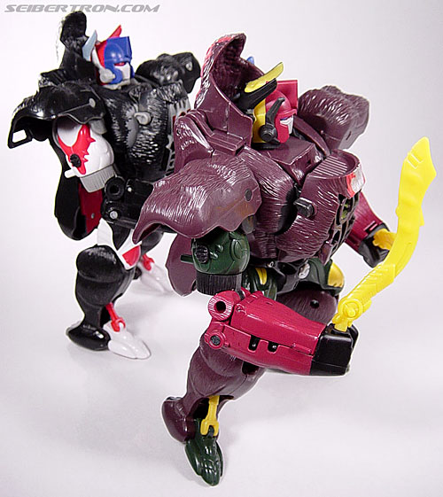 Transformers Universe Optimus Primal (Convoy) (Image #48 of 81)