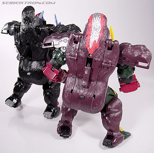 Transformers Universe Optimus Primal (Convoy) (Image #49 of 81)