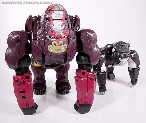 Transformers Universe Optimus Primal (Convoy) (Image #80 of 81)