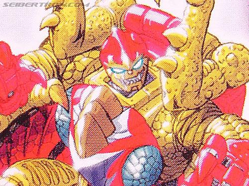 Transformers Universe Overbite (Hellscream) (Image #7 of 104)