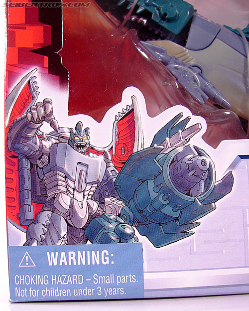 Transformers Universe Overbite (Hellscream) (Image #8 of 104)