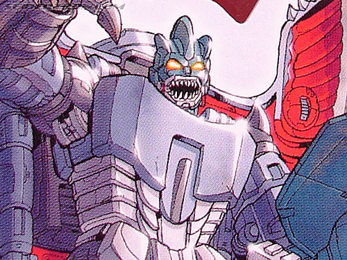 Transformers Universe Overbite (Hellscream) (Image #10 of 104)