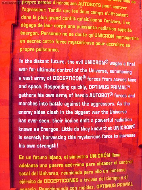 Transformers Universe Overbite (Hellscream) (Image #13 of 104)