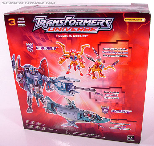 Transformers Universe Overbite (Hellscream) (Image #14 of 104)