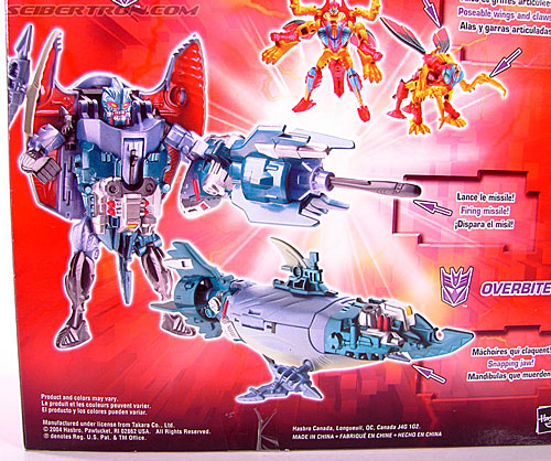 Transformers Universe Overbite (Hellscream) (Image #16 of 104)