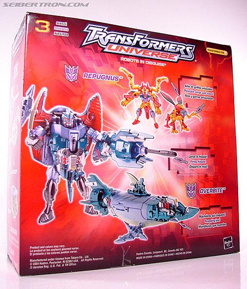 Transformers Universe Overbite (Hellscream) (Image #18 of 104)