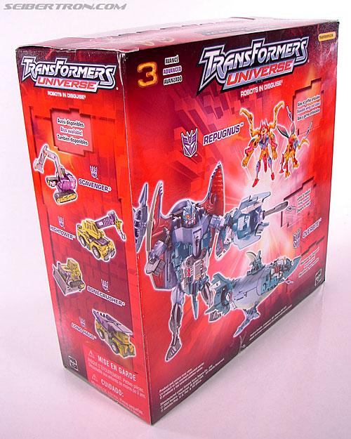 Transformers Universe Overbite (Hellscream) (Image #19 of 104)