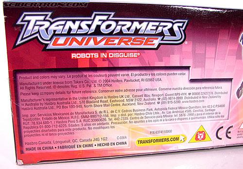 Transformers Universe Overbite (Hellscream) (Image #22 of 104)