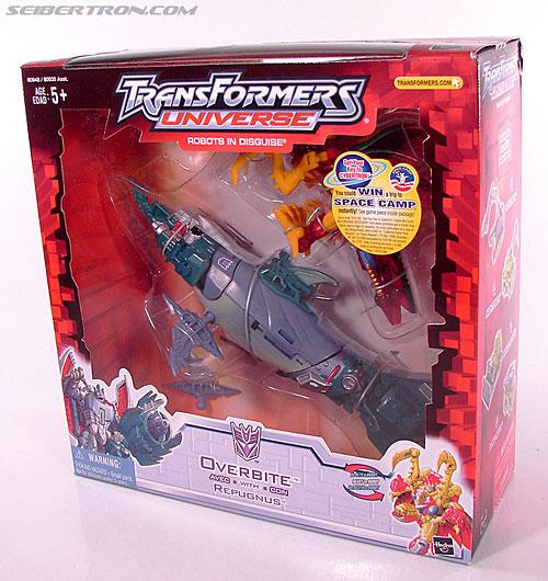 Transformers Universe Overbite (Hellscream) (Image #25 of 104)
