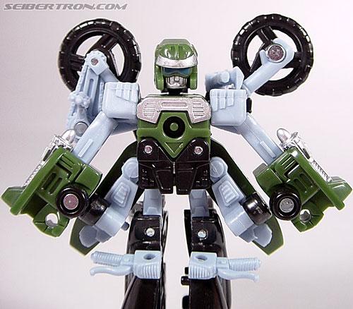 Transformers Universe Perceptor (Image #4 of 25)