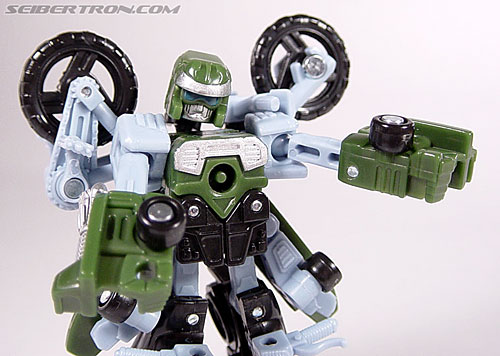 Transformers Universe Perceptor (Image #15 of 25)