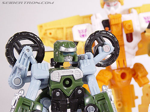 Transformers Universe Perceptor (Image #21 of 25)