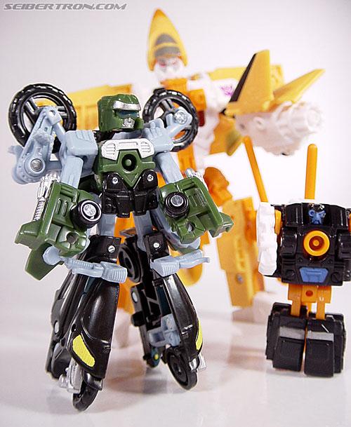 Transformers Universe Perceptor (Image #23 of 25)