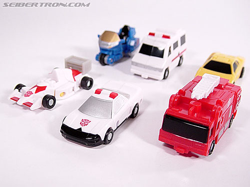 Transformers Universe Prowl (Image #2 of 22)