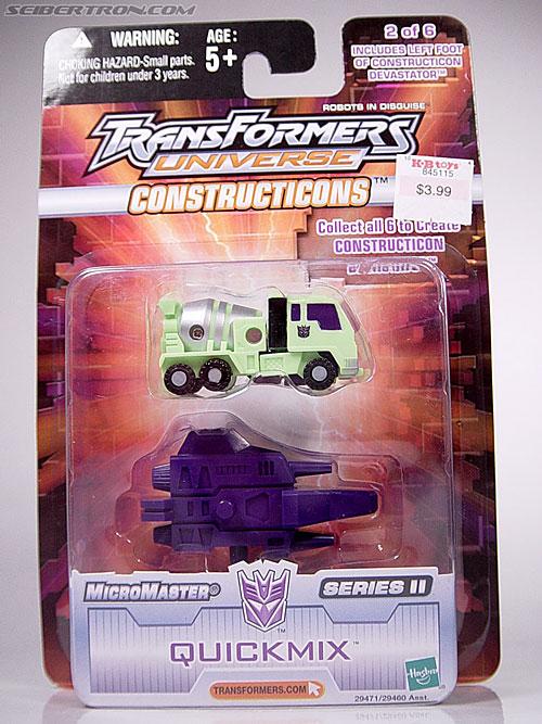 Transformers Universe Quickmix (Image #3 of 35)