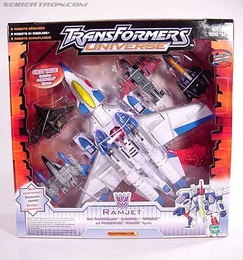 Transformers Universe Ramjet (Image #1 of 109)