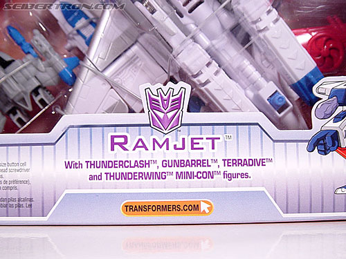 Transformers Universe Ramjet (Image #2 of 109)