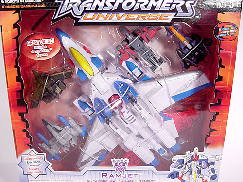 Transformers Universe Ramjet (Image #4 of 109)