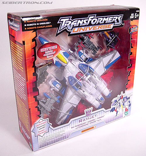 Transformers Universe Ramjet (Image #5 of 109)