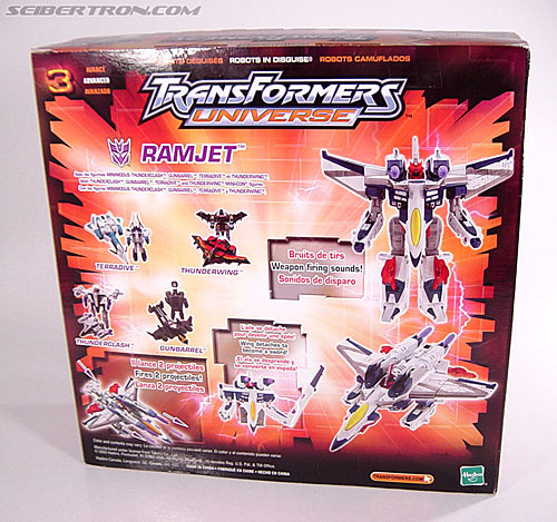 Transformers Universe Ramjet (Image #7 of 109)