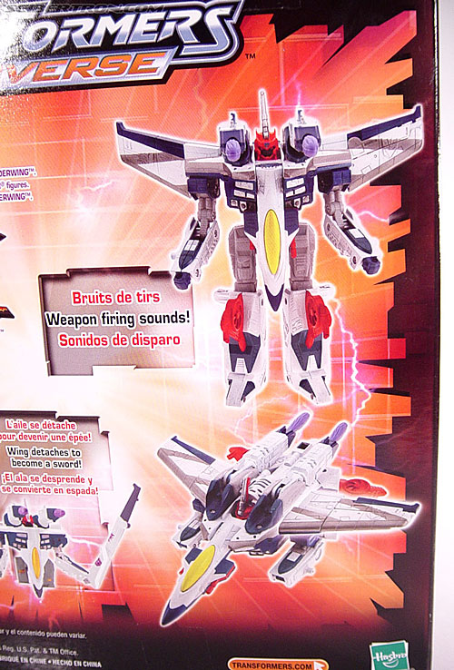 Transformers Universe Ramjet (Image #8 of 109)