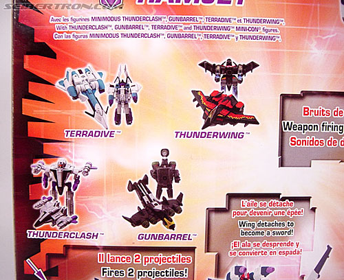Transformers Universe Ramjet (Image #9 of 109)