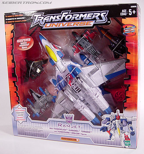 Transformers Universe Ramjet (Image #12 of 109)