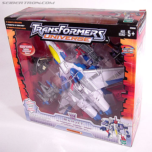 Transformers Universe Ramjet (Image #13 of 109)