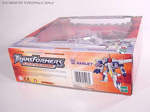 Transformers Universe Ramjet (Image #14 of 109)